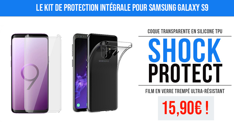 pack shock protect S9