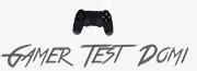 Gamer Test